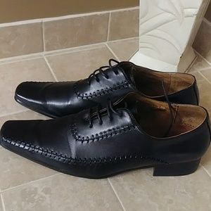 Other - MENS ITALIANO LEATHER SHOES